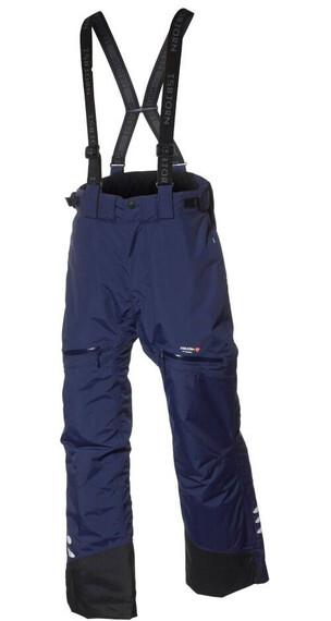 Isbjörn Junior Freeride Ski Pant NavyBlue